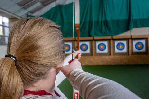 how to get started with archery